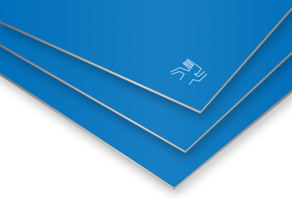 Displaykarton, 3 mm