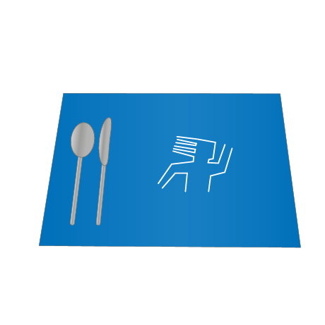 Tischsets